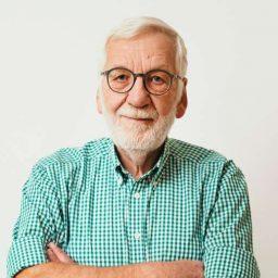 Helmut Reich