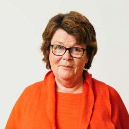 Margit Stein
